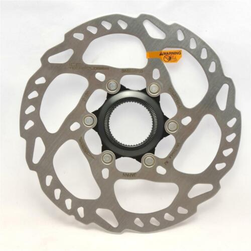 Shimano Deore SLX sm-rt68m Ice Tech Centerlock Disc Brake 180mm-NEW