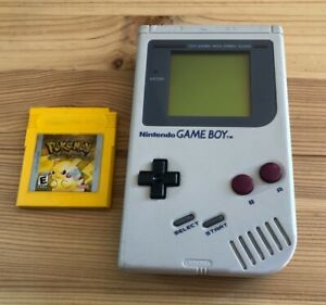 Pokemon on dmg 01 gameboy emulators