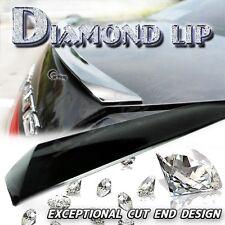 DIAMOND LIP // 09-14 PAINTED REAR TRUNK SPOILER for HYUNDAI SONATA 6th Gen i45