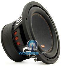"""MEMPHIS 15-M510D4 10"""" PRO SUB 800W MAX DUAL 4-OHM M5 CAR SUBWOOFER BASS SPEAKER"""