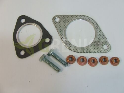 Montagesatz Hosenrohr FIAT SEICENTO 187 0.9 Schrägheck 98-heute Anbausatz