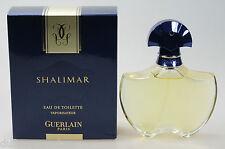 Guerlain SHALIMAR 50 ml Eau de Toilette EdT Spray Neu / OVP