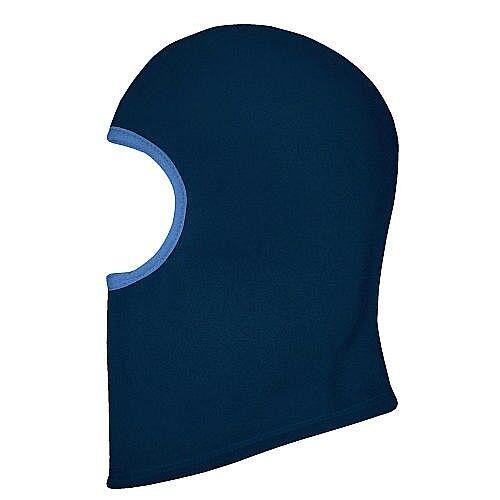 6-18 M Full Face Cover Je joue Bébé Garçon Bleu Hiver Masque Chapeau Balaclava 6-18 mois