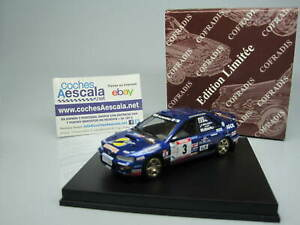 Trofeu-1-43-Subaru-Impreza-Simon-Jean-Joseph-Rallye-du-Var-1998-Cofradis-COF01