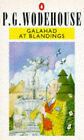 Galahad at Blandings by P. G. Wodehouse (Paperback, 1973)