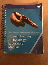 Human anatomy and physiology laboratory manual cat version by lori human anatomy and physiology laboratory manual cat version by lori a smith fandeluxe Gallery