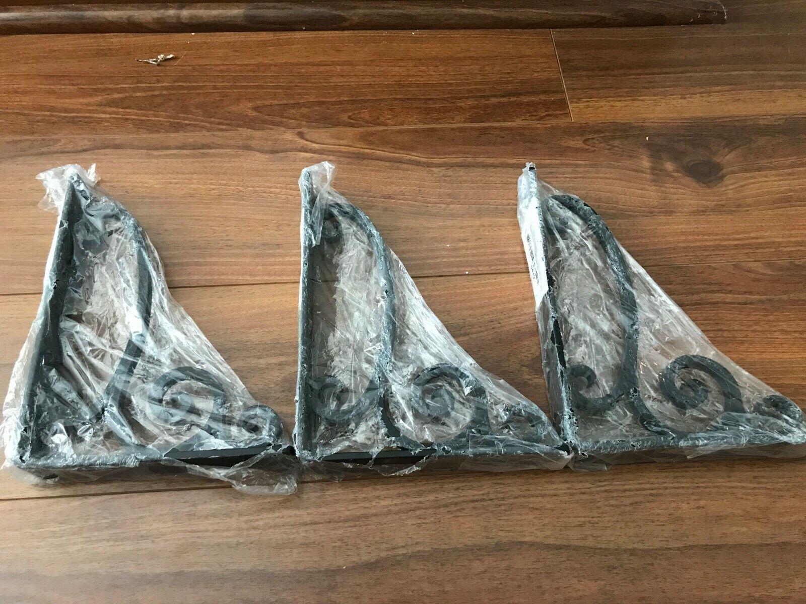 Ekena Millwork 2 25 In W X 6 In D X 10 In H Stockport Bracket Red Oak For Sale Ebay