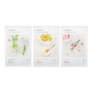 Innisfree-My-Real-Squeeze-Mask-20ml-3-sheet