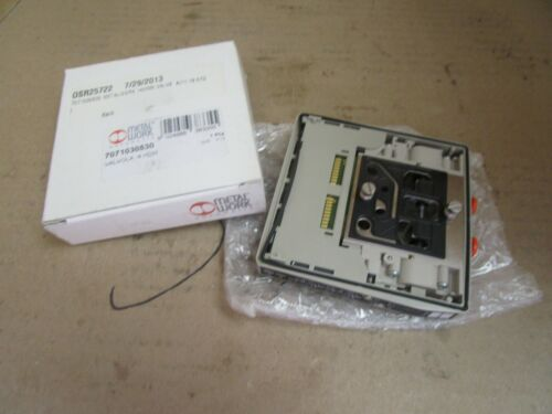 Metal Work Pneumatic Valve 7071030530 14 HDM New