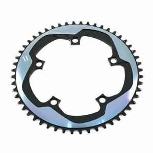 Sram Force 1x 52t Chainring With spider Red 11 Speed