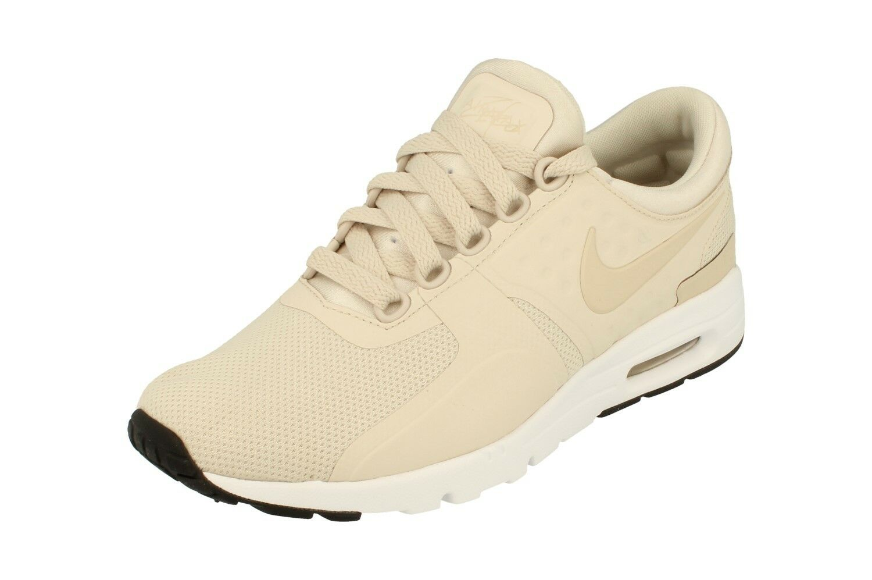 Nike Donna Air Max Zero Scarpe da Corsa 857661 Scarpe da Tennis 103