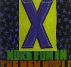 More Fun in The World 0848064002710 by X. CD