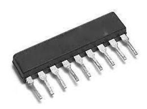 AN8026-Matsushita-Circuit-Integre-039-039-GB-Compagnie-SINCE1983-Nikko-039-039