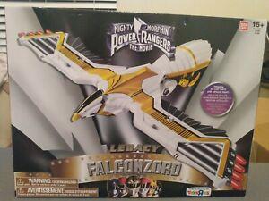 power rangers legacy falconzord