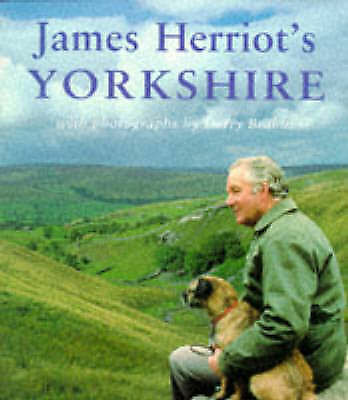 James Herriot's Yorkshire (Mermaid Books), Herriot, James, Excellent Book
