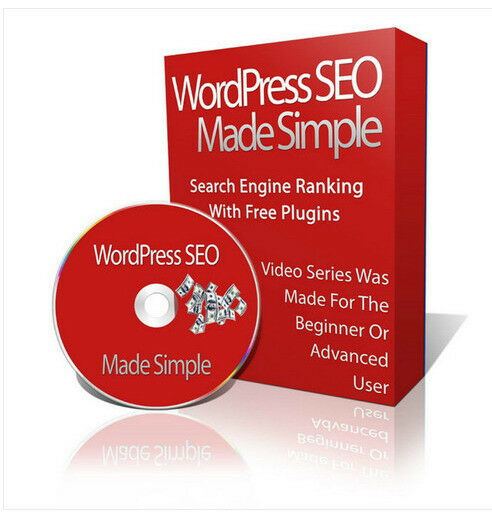 Wordpress SEO Search Engine Optimization Made Simple - 10 Video Tutorials 2