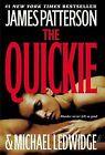 The Quickie by James Patterson, Michael Ledwidge (Paperback / softback)