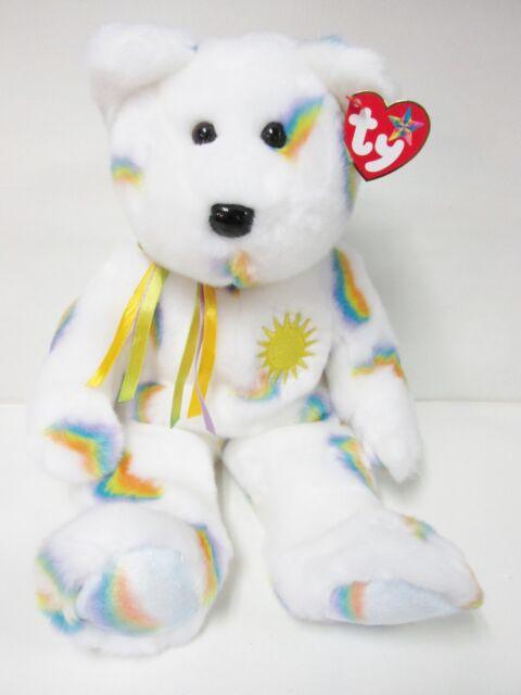 6efc0c5067b Ty Cheery Rainbow Bear Soft (14