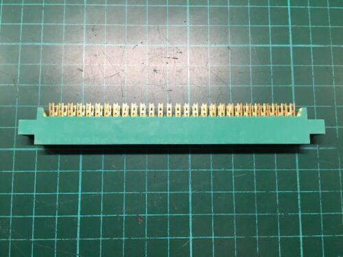 Female connector jamma kel x1 connector jamma arcade 2x28 pins 56 pins