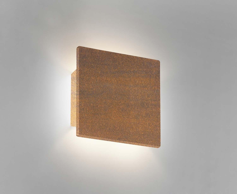 Applique design moderno moderno moderno a luce coll belfiore