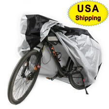 Waterproof Cycling Bike Bicycle Rain Cover Dust Garage SALE Scooter Outdoor D6Q2