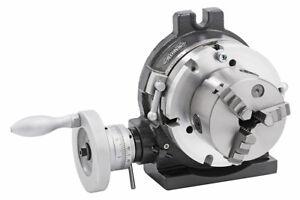 WABECO-Teilapparat-150-mm-Vertex-mit-3-Backenfutter-125-mm-Rundtisch-11507