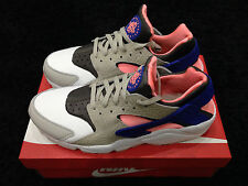 a8c396d6da7ab item 4 NIKE AIR HUARACHE MENS SIZE UK 11 LE GREY PINK MAX OG SAFARI CEMENT  MOWABB RUN -NIKE AIR HUARACHE MENS SIZE UK 11 LE GREY PINK MAX OG SAFARI  CEMENT ...