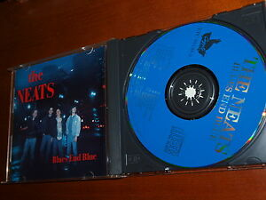 The-Neats-Blues-End-Blue-cd-1989-Eric-Martin-Phil-Caruso-Angel-Cage-COYOTE
