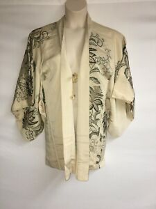 Vintage-Japanese-Kimono-From-Japan-Happy-Coat