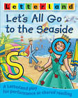 Let's All Go to the Seaside by Domenica Maxted (Paperback, 2005)