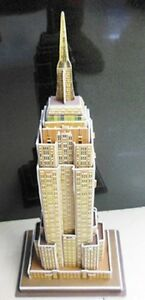 4Pcs-3D-Foam-Empire-State-Model-Puzzle-DIY-Educational-Toy