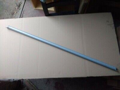 1x Ikea STOLMEN Kleiderstange 110 cm weiß von 5