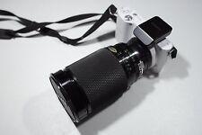 Soligor Japan 1:3.5 C/D 28-200mm Y/C Bayonet mount lens objektiv Yashica Contax