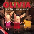 Olivia and the Haunted Hotel by Kate Boutilier, Eryk Casemiro (Paperback / softback, 2012)