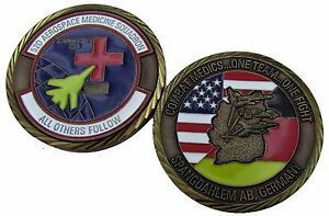 US-Air-Force-52d-Aerospace-Medicine-Squadron-Challenge-Coin