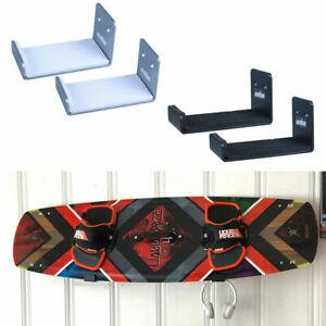 Shoes Skateboard Universal Wall Bracket Broom Wall Bracket for 1 Snowboard