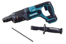 Makita Xrh04z 18v Lithium Ion Cordless 78 Rotary Hammer Bare Tool