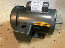 Baldor Reliance L3405 Motor 33hp 3450rpm 115208230v 1ph 60hz