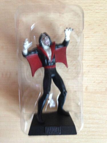Miniatura MARVEL supereroi in metallo Morbius NUOVO