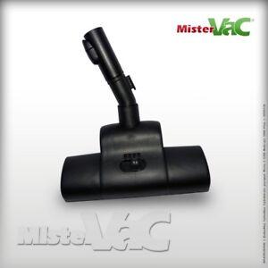 Bodendüse Turbodüse Turbobürste geeignet Miele S 326i Cat /& Dog Kaminrot