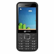Micromax X805 Dual Sim Basic Feature Mobile Phone With Big Screen  & Warranty