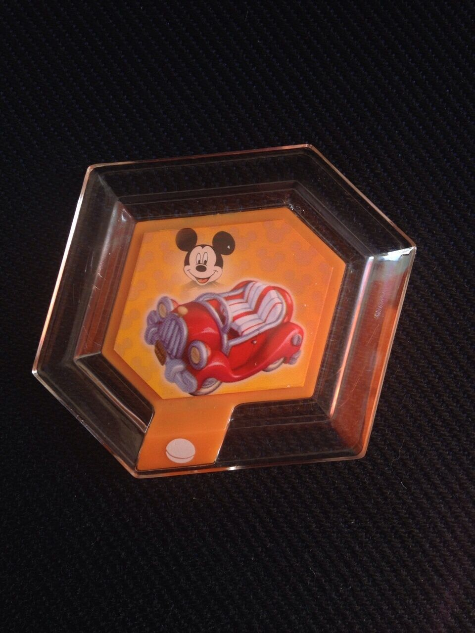 Disney Infinity Bonus Coins Series 1 - to the Search