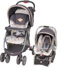 Baby Trend Envy Travel System, Bobbleheads, Stroller Car Seat, Infant Safety