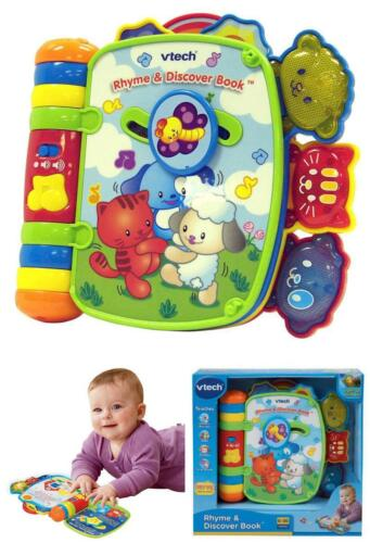 Educational Toys For Toddlers Learning Ages 6 Educational Toy Fun Electric Book
