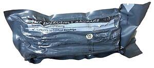 Military-6-034-Inch-Israeli-Emergency-Compression-Bandage-IFAK-EMT-EMS-First-Aid