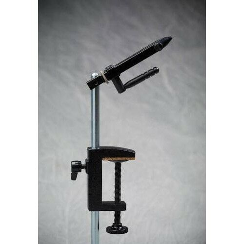 GRIFFIN MONTANA PRO FLY TYING VISE with C CLAMP