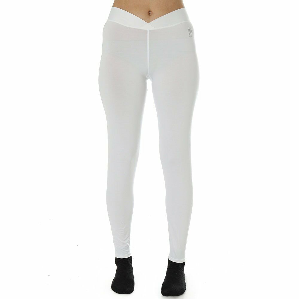 Snow Angel Cybersilk V Waist Baselayer Legging (Women's)