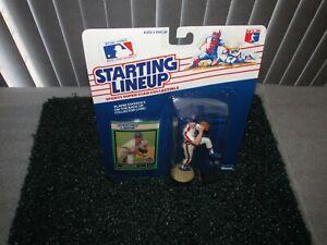 Starting Lineup 1989 David Cone MLB New York Mets (rare piece)