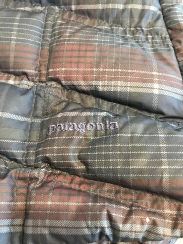 Vest Størrelse Hood ikke Patagonia Small har Kvinders 8T5ZwRqE8