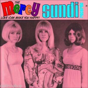 "7"" MERCY Love Can Make You Happy b/w Fire Ball SUNDI 45rpm Sunshine-Pop USA 1969 - Leipzig, Deutschland - 7"" MERCY Love Can Make You Happy b/w Fire Ball SUNDI 45rpm Sunshine-Pop USA 1969 - Leipzig, Deutschland"